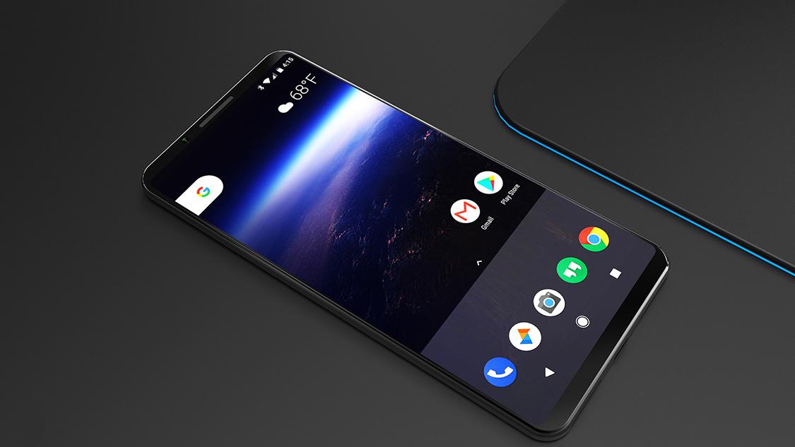 Google Pixel 2 smartfonu iPhone 8-dən daha cəlbedici görünür