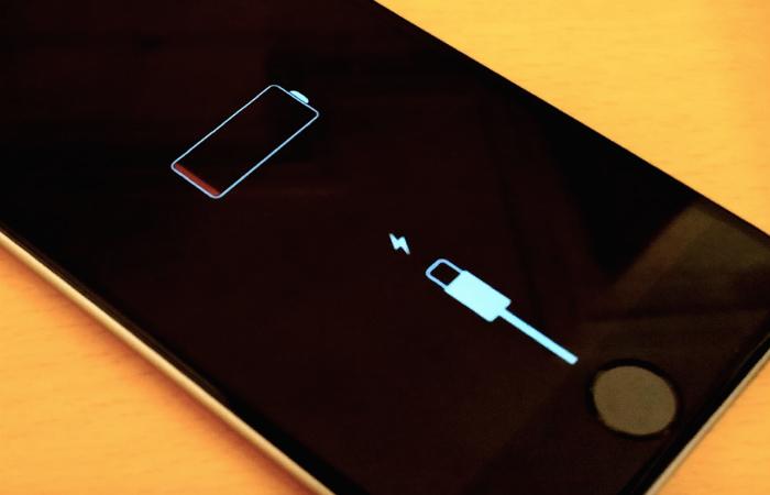 Bu texnologiyanın köməyi ilə smartfonları ildə sadəcə 4 dəfə şarj etmək kifayət edəcək