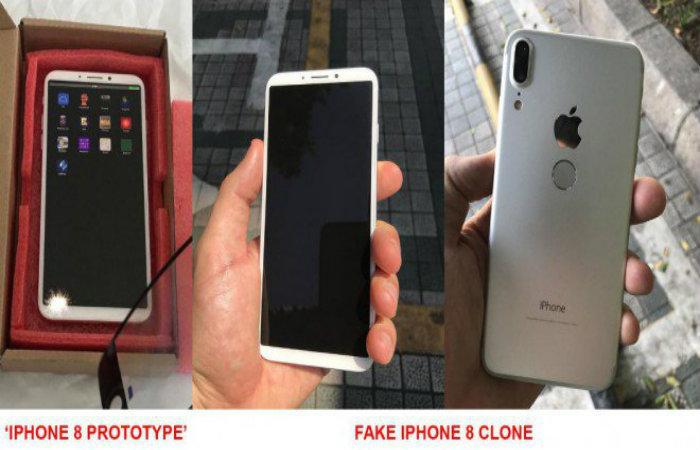 iPhone 8 pərakəndə satış qutusunda görüntüləndi